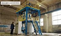 Установка SIBRANA высокочастотное тонкое мокрое разделения