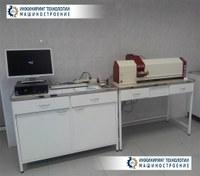 Лазерный дифракционный анализатор HELOS размера частиц