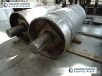 Барабан немагнитный ø980х2150 угольного конвейера